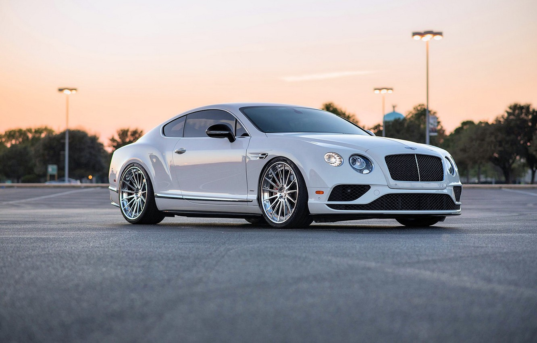 Фото обои Bentley, Continental, Continental GT, Bentley Continental, Bentley Continental GT