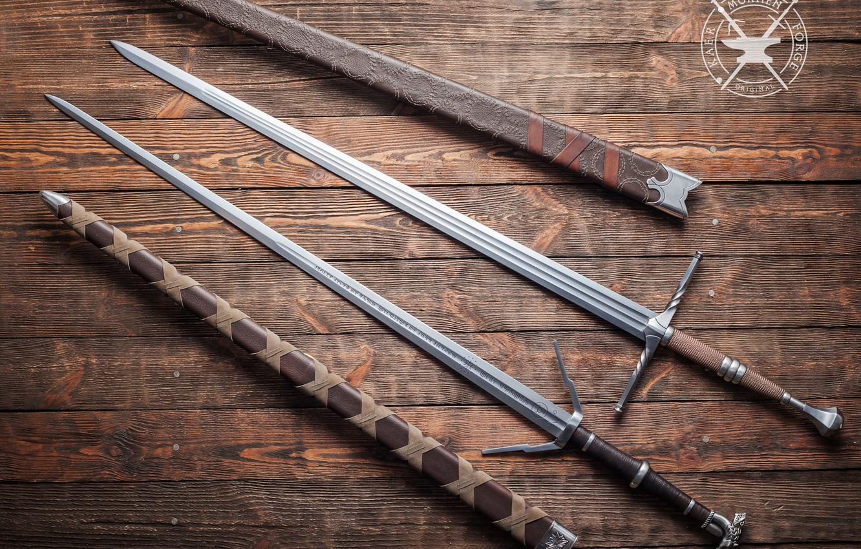 меч ведьмака фото местные рецепты