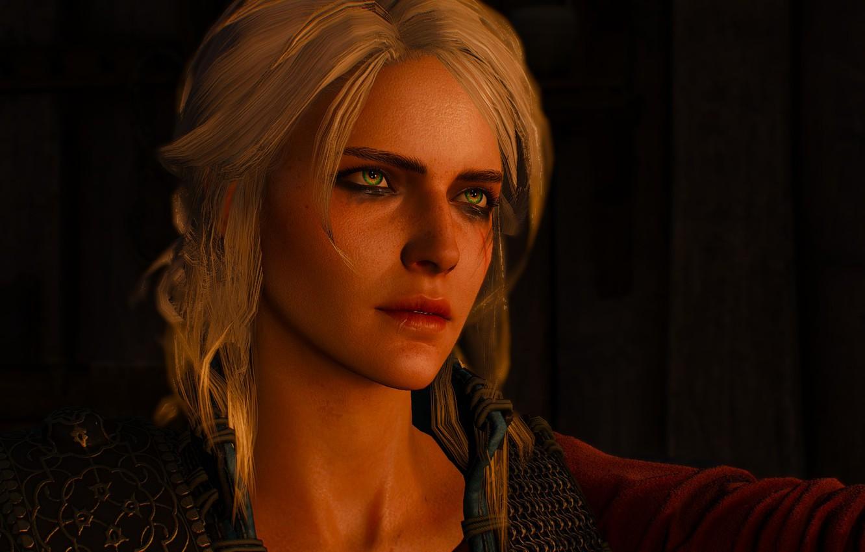 Фото обои The Witcher 3 Wild Hunt, Ведьмак 3: Дикая Охота, Цири, Cirilla Fiona Elen Riannon, Ciri, …