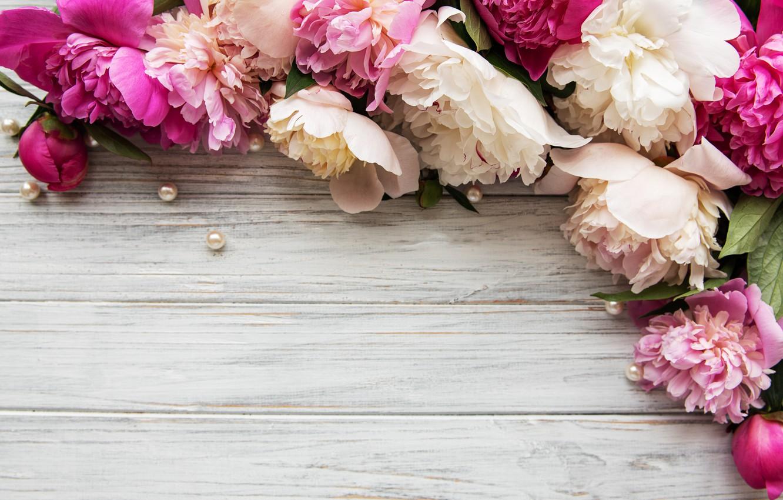 Обои цветы, блюдце, пионы. Разное foto 9