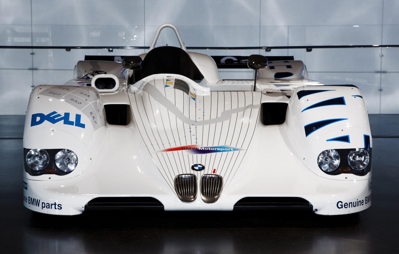 Фото обои Le Mans, BMW, V12, Motorsport, BMW V12 LMR