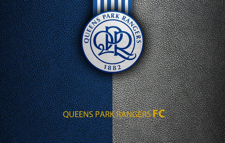 Фото обои wallpaper, sport, logo, football, English Premier League, Queens Park Rangers