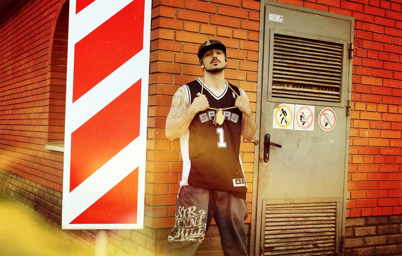 Фото обои музыка, рэпер, рэп, rap, rapper
