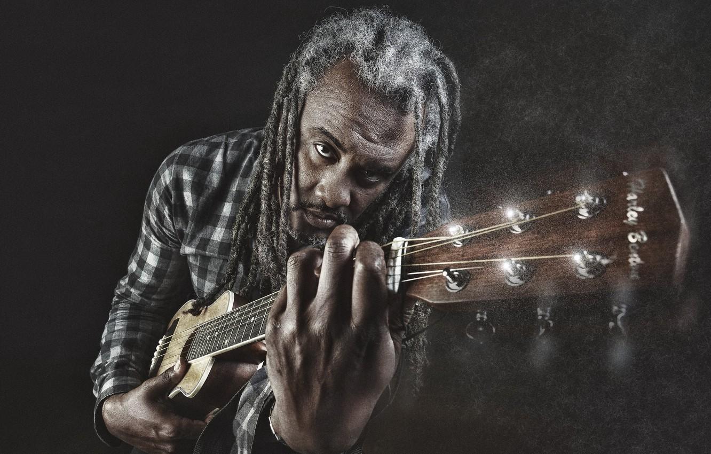 Обои Гитара, Человек, музыка. Музыка foto 6