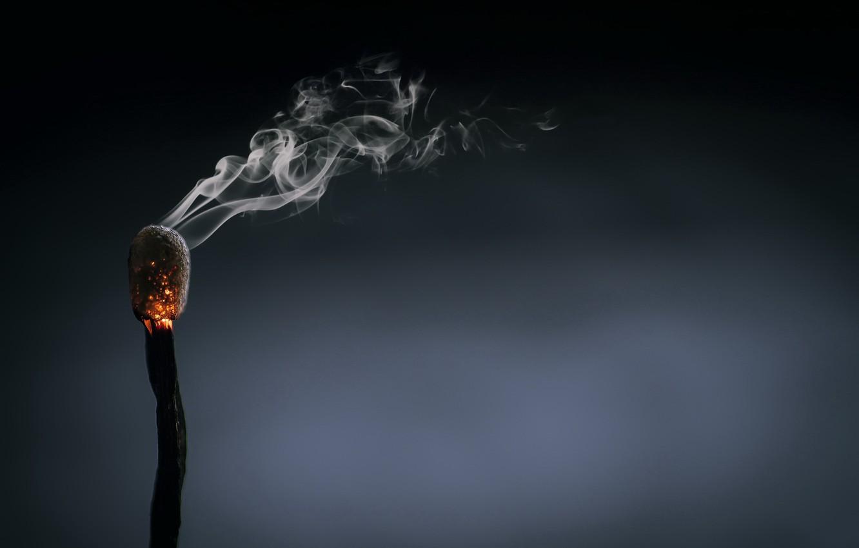 Обои дым. Разное foto 16