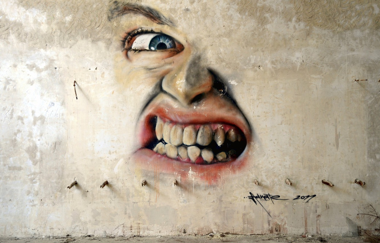 Обои фон, stena, graffiti. Разное foto 12