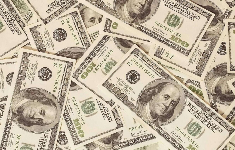 Обои dollars, валюта, bunch, a world currency, Деньги, куча, бабки, money, доллары, money, cutlet. Разное foto 10