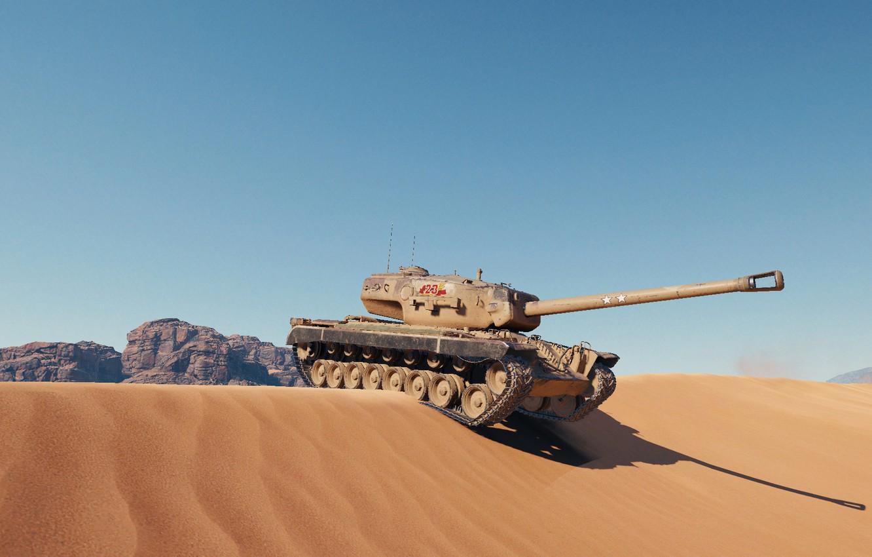 Фото обои танки, WORLD OF TANKS, игри