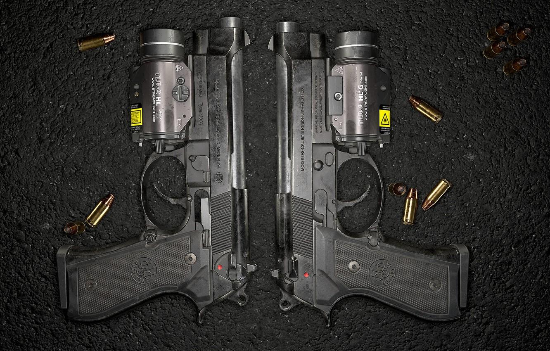 Фото обои пистолет, оружие, pistol, weapon, Beretta, beretta, M9A1, Beretta 92