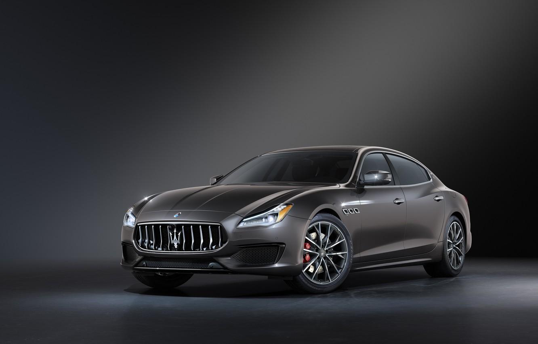 Фото обои Maserati, Sport Package, 2020, M156, Quattroporte GT