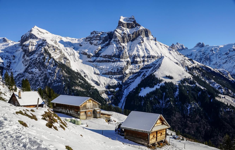 картинки швейцарских альп скандал