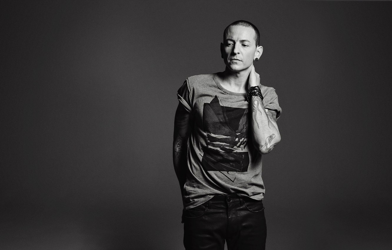 Фото обои singer, Linkin Park, Chester Bennington
