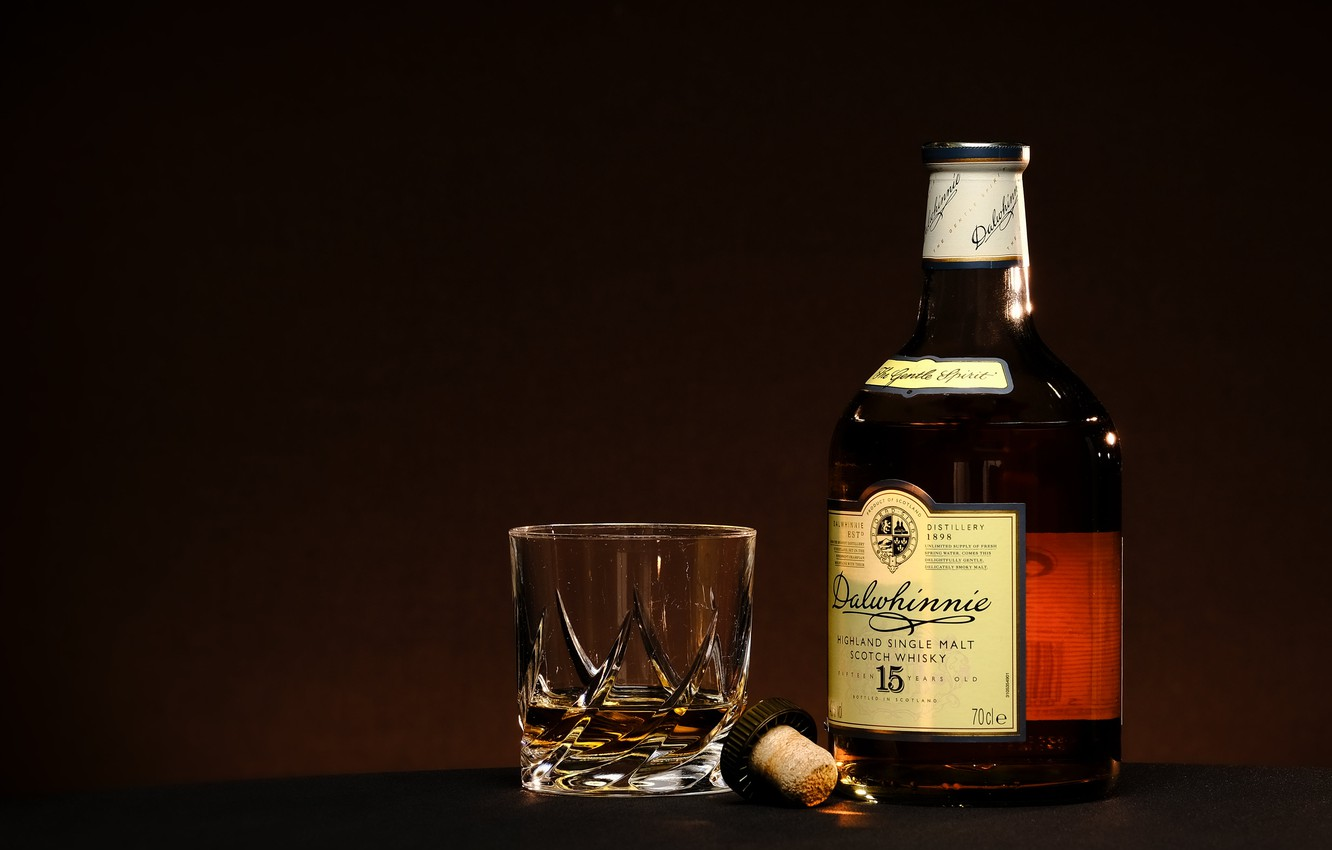 Фото обои glass, flash, single-malt-whisky