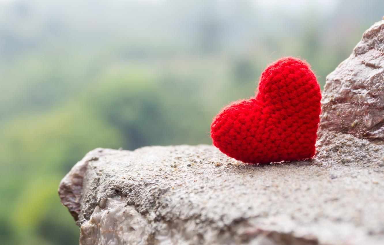 Фото обои любовь, камни, скалы, сердце, red, love, heart, stone, romantic