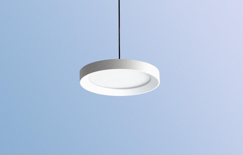 Фото обои лампа, минимализм, люстра