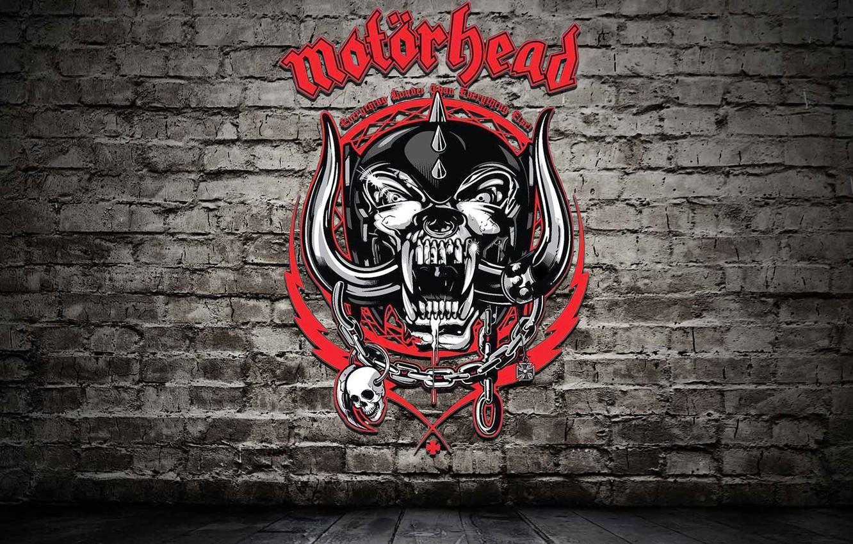 Фото обои музыка, фон, группа, лого, метал, рок, хэви метал, Motorhead, хард-рок, хард рок, рок н' ролл, …
