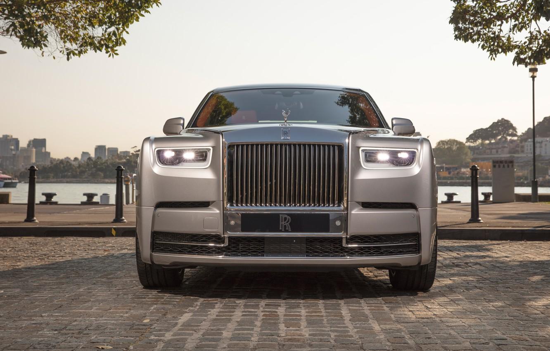 Фото обои rolls royce, cars, luxury
