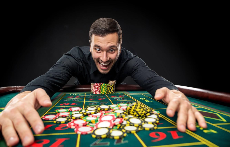 Фото обои карты, казино, джек пот, выигрыш
