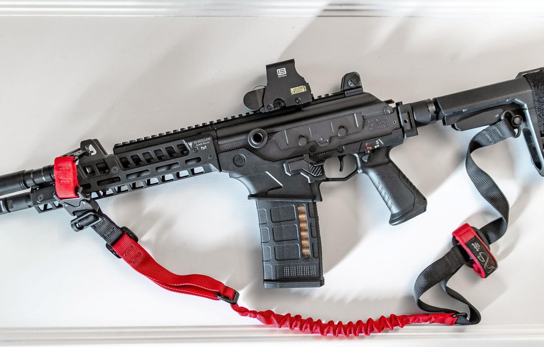 Фото обои оружие, Автомат, Gun, weapon, кастом, Custom, Штурмовая винтовка, Assault Rifle, Galil, Галил