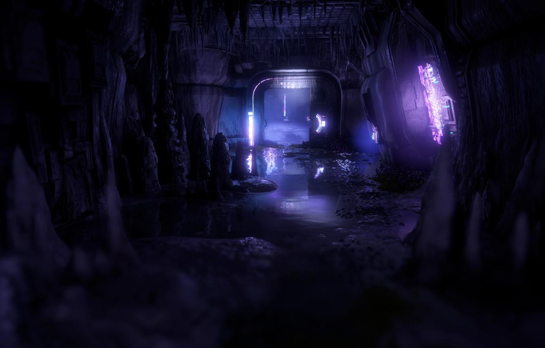 Фото обои Horizon, Sony Computer Entertainment, Guerrilla Games, Horizon: Zero Dawn, Horizon Zero Dawn