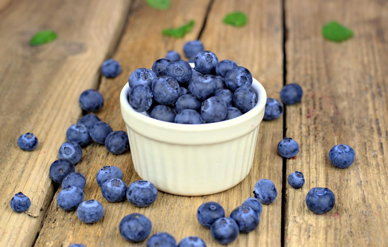Обои черника, wood, berries, голубика, Blueberry. Еда foto 8