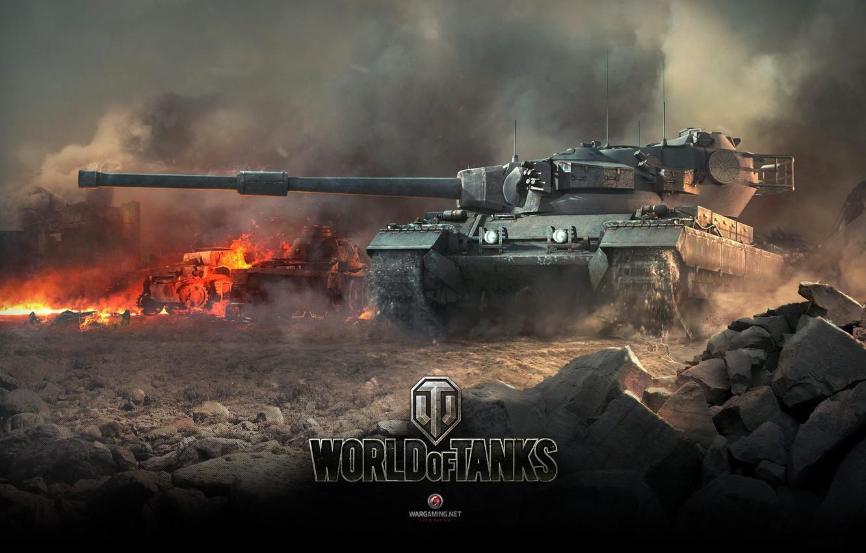 Фото обои Игра, Война, Танк, war, Game, battle, Tank, WoT, World of Tanks, Поле битвы, wargaming, worldoftanks, …