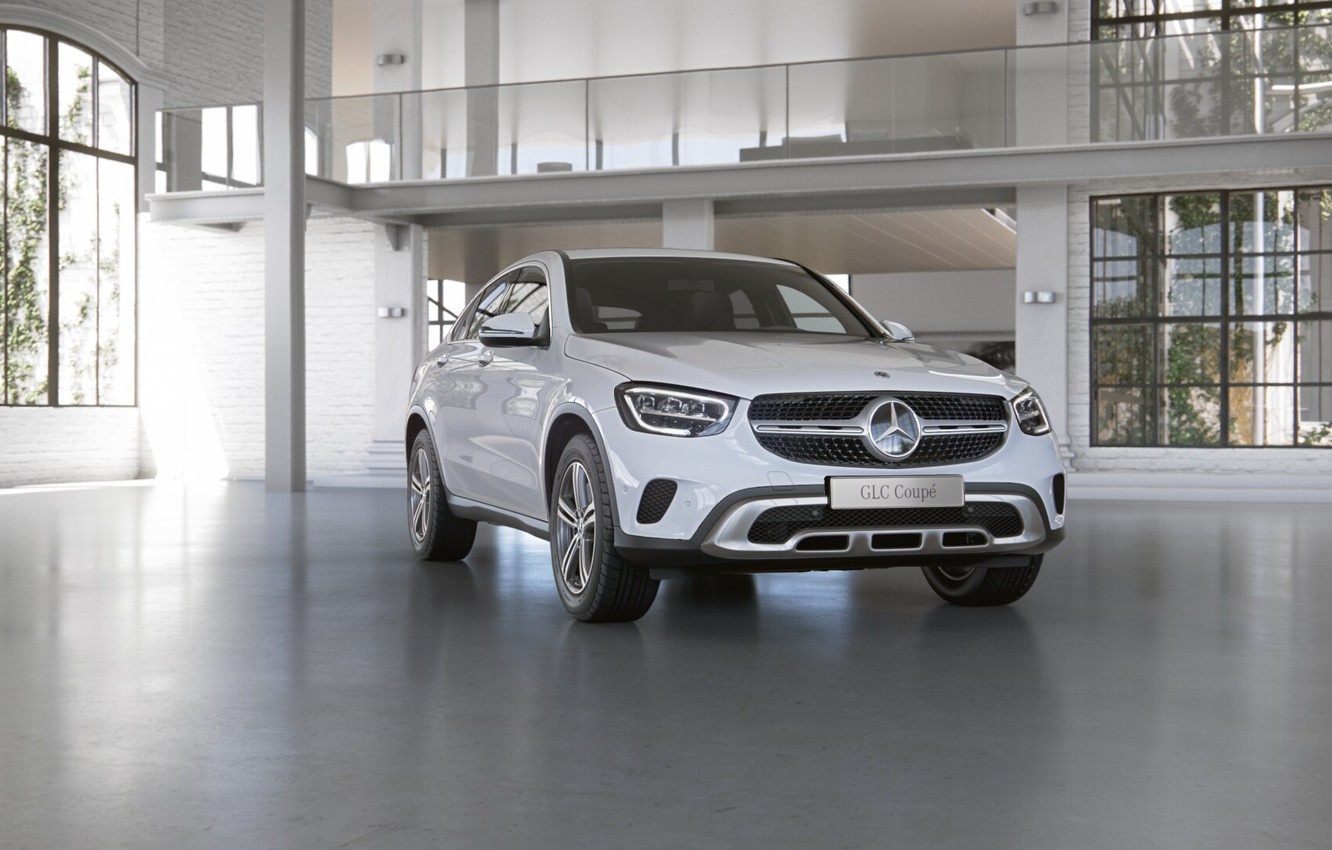 Фото обои mersedes, mersedes benz, mersedes glc cupe, мерседес бенс глс купэ, glc coupe 2019, glc coupe …