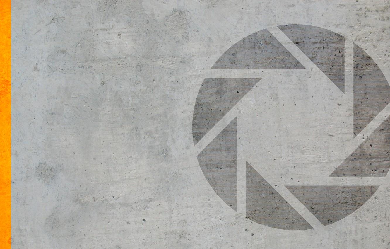 Фото обои Portal, Valve, Aperture Science