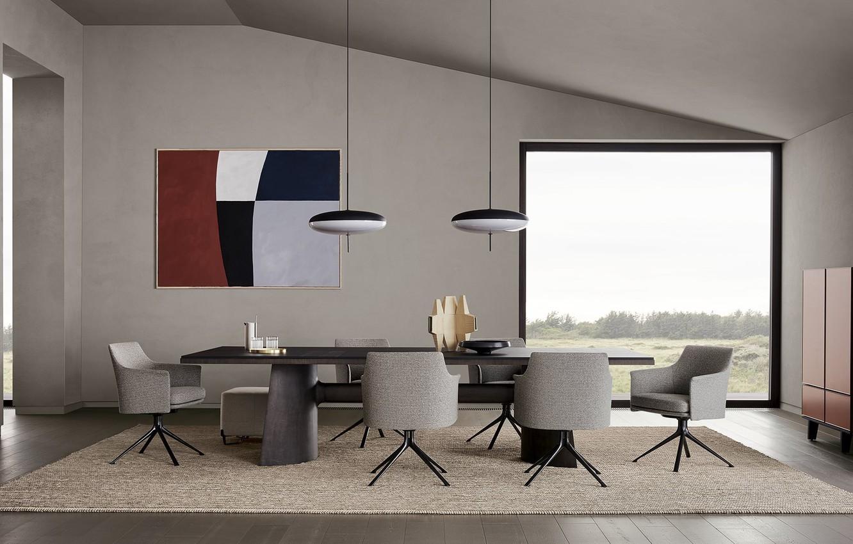 Фото обои дизайн, стиль, комната, интерьер, столовая