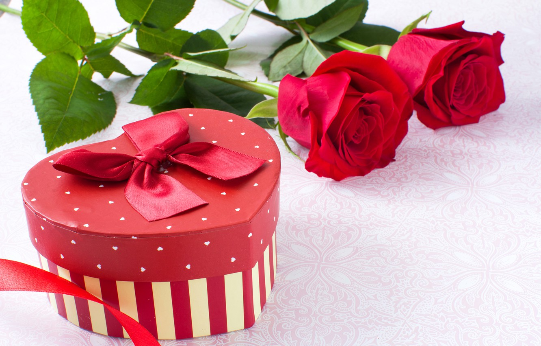 Красные картинки ко дню рождения