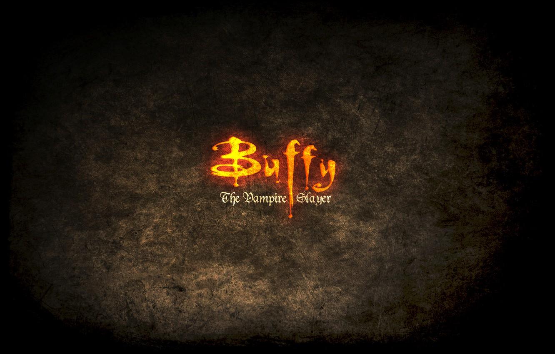 Фото обои телесериал, Баффи, истребительница вампиров, buffy the vampire slayer, buffy