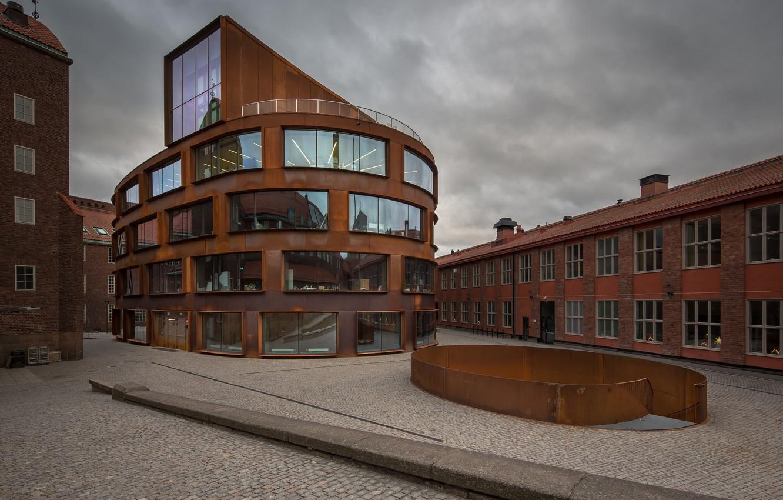 здания стокгольма фото туловища