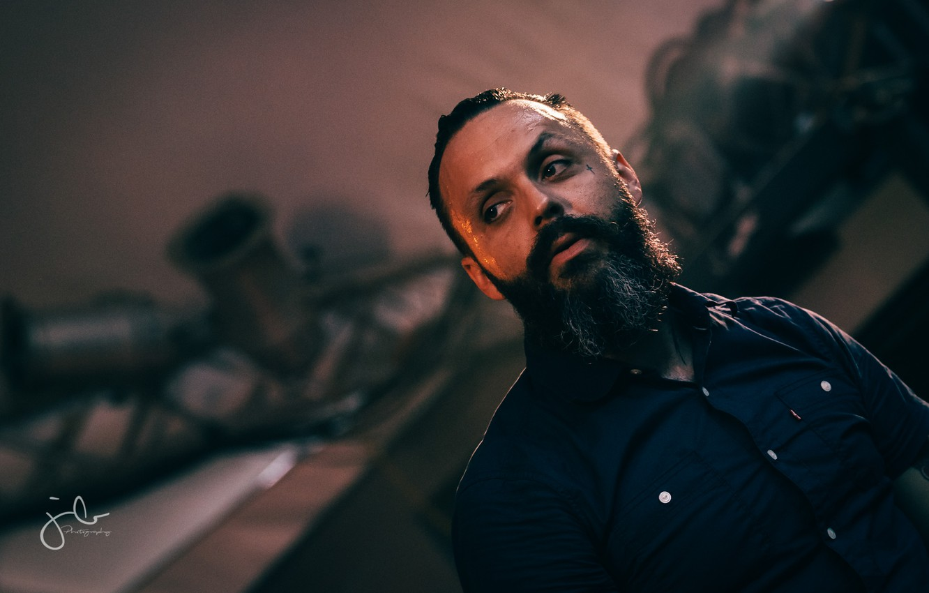 Фото обои фото, Justin Furstenfeld, Blue October