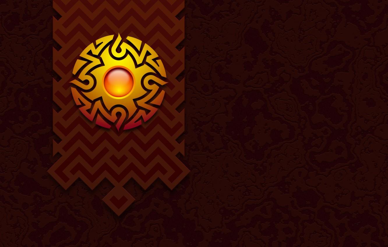 Фото обои фентези, огонь, минимализм, вектор, фэнтази, компьютерная графика, лаконизм