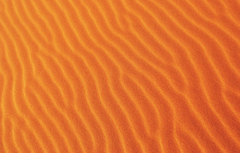 Фото обои песок, пустыня, рельеф
