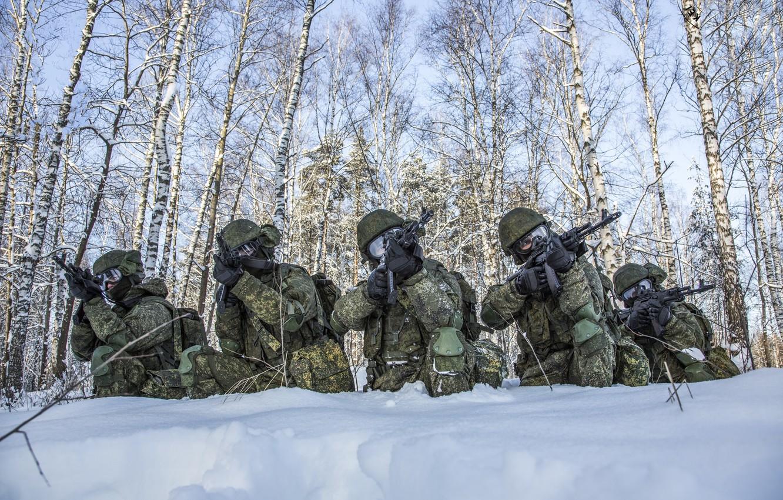 Фото обои армия, солдаты, защитники, с 23 февраля