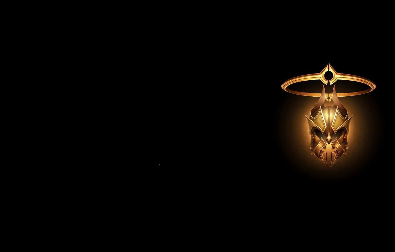 Фото обои фэнтези, арт, шлем, король, Trixia Quinzon, Imperius, венец