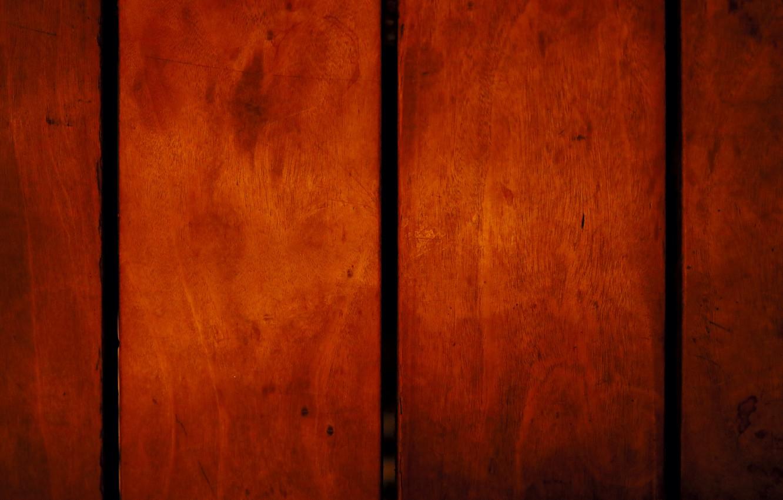 Фото обои дерево, доски, текстура, коричневый