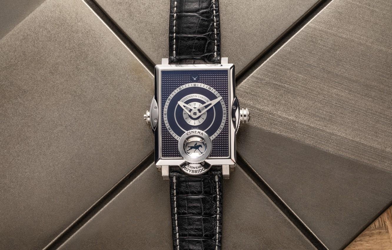 Фото обои Часы, наручные часы, Cinema, Константин Чайкин, Konstantin Chaykin
