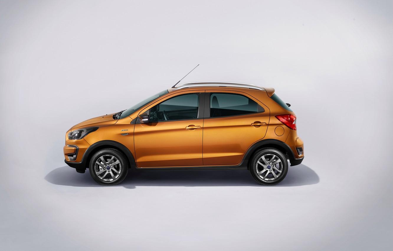 Фото обои Ford, Active, Worldwide