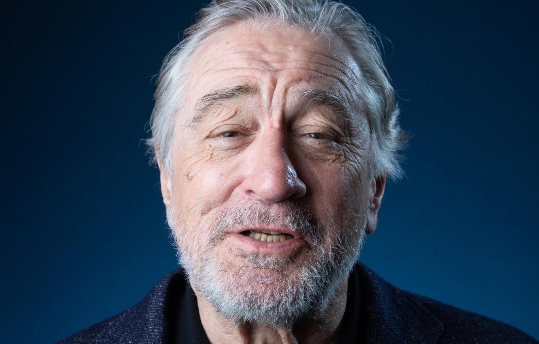 Фото обои взгляд, Robert De Niro, Роберт Де Ниро, : актёр