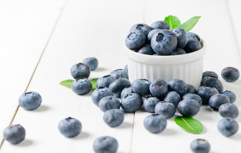 Обои черника, wood, berries, голубика, Blueberry. Еда foto 6