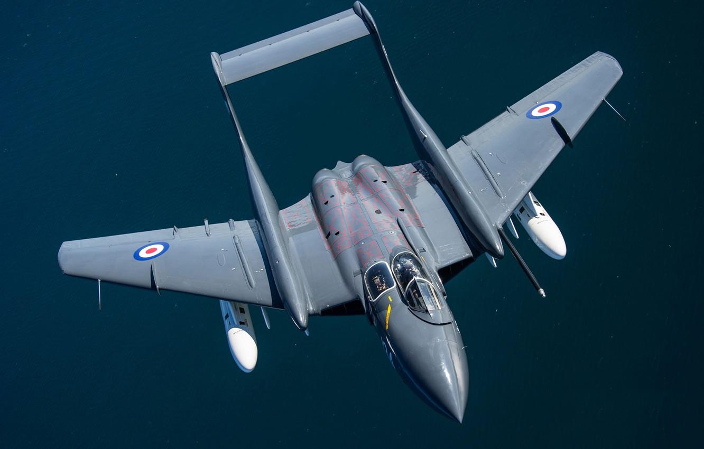 Обои самолеты, Hawker demon, nimrod. Авиация foto 18