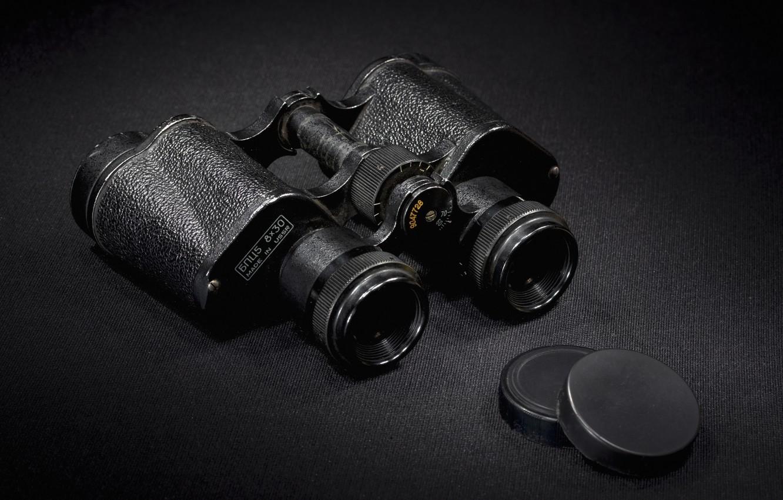 Фото обои оптика, бинокль, БПЦ 5