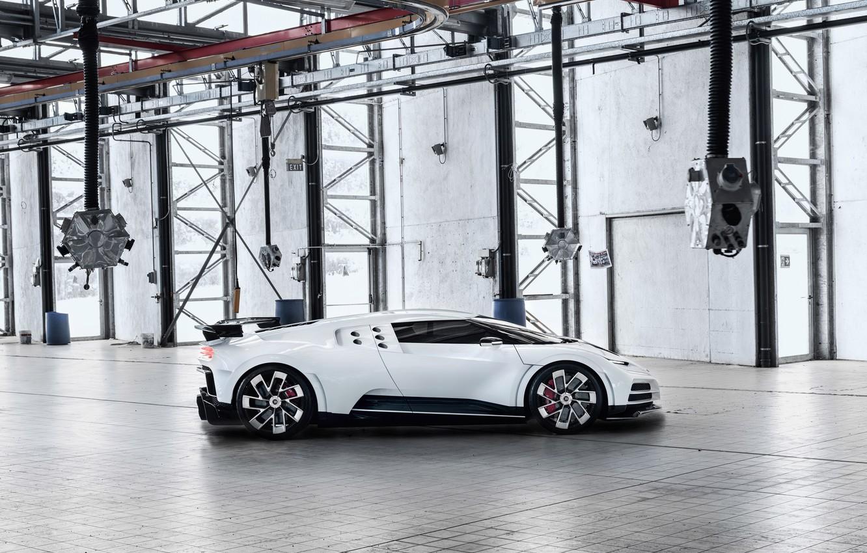 Фото обои машина, Bugatti, диски, гиперкар, Centodieci