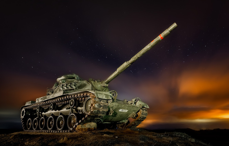 Фото обои оружие, армия, танк