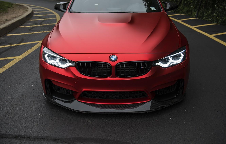 Фото обои BMW, Light, RED, Angry, F80, LED