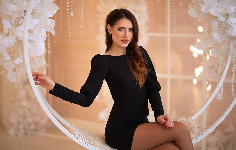 Фото обои Nastya, Dmitry Sn, Дмитрий Шульгин
