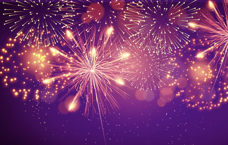 Фото обои ночь, огни, праздник, салют, colorful, искры, light, new year, fireworks, holiday, holiday wallpapers, sparkle, фейерве́рк, …