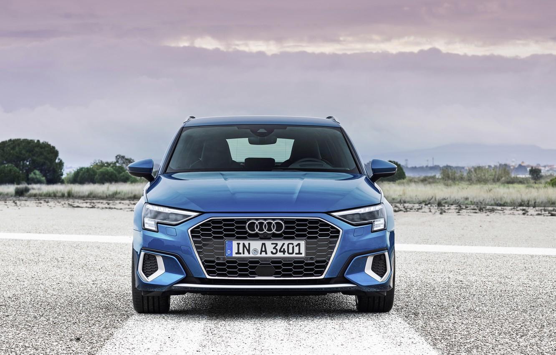 Фото обои Audi, Ауди, Audi A3 Sportback